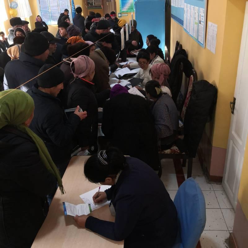 A giant democratic leap forward for Uzbekistan