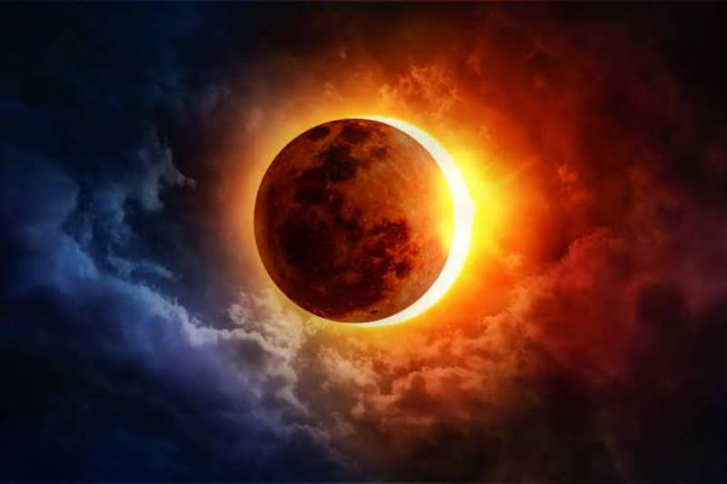 Pakistanis witness third & final solar eclipse of 2019