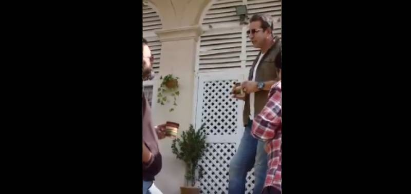 Wasim Akram set to hold press conference after viral video leak, what will he say?