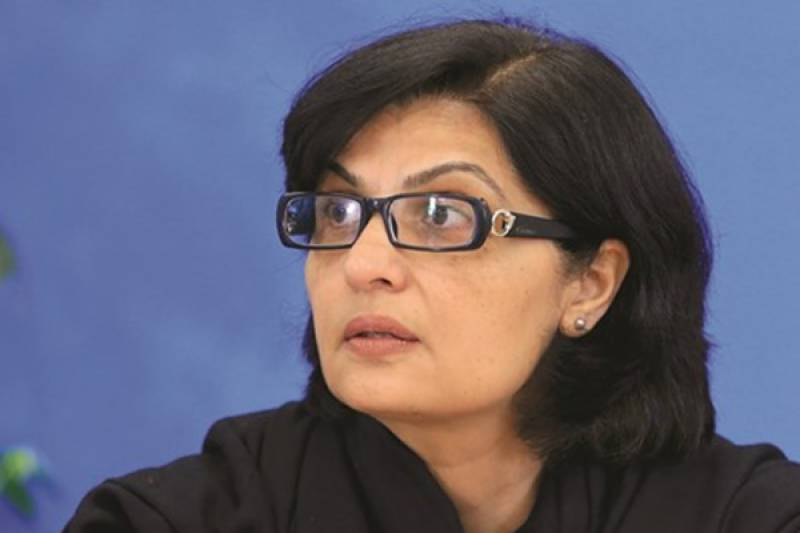Details of 14,730 ineligible BISP beneficiaries to be shared with relevant govt departments: Sania Nishtar