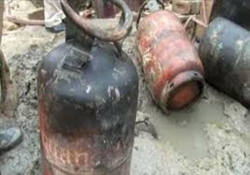 Eighteen injured in Islamabad cylinder blast