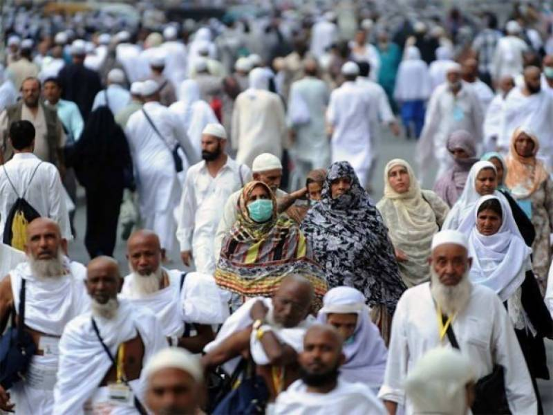 Pakistan tops list of most Umrah pilgrims in 2019