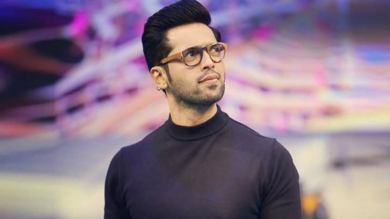 Fahad Mustafa slammed Tik Tok but Twitter was quick to call him out for hosting Jeeto Pakistan