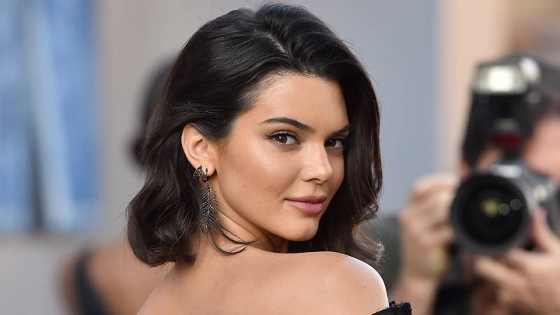 Kendall Jenner scores the title of the highest-paid Instagram influencer of 2019
