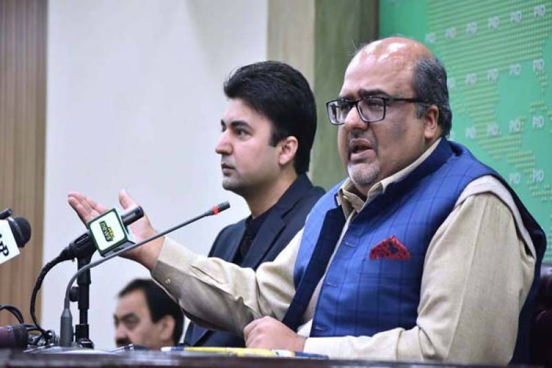 Opposition criticizing NAB Ordinance without reading it: Shahzad Akbar
