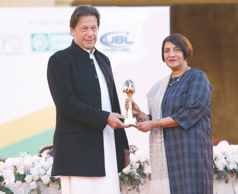 UBL wins PSX's 'Top Companies of the Year' award for three consecutive years