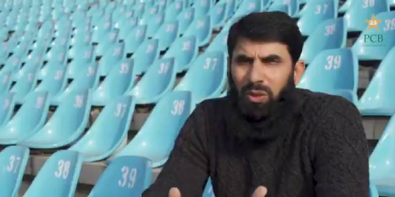 Misbah reviews Pakistan cricket team 2019