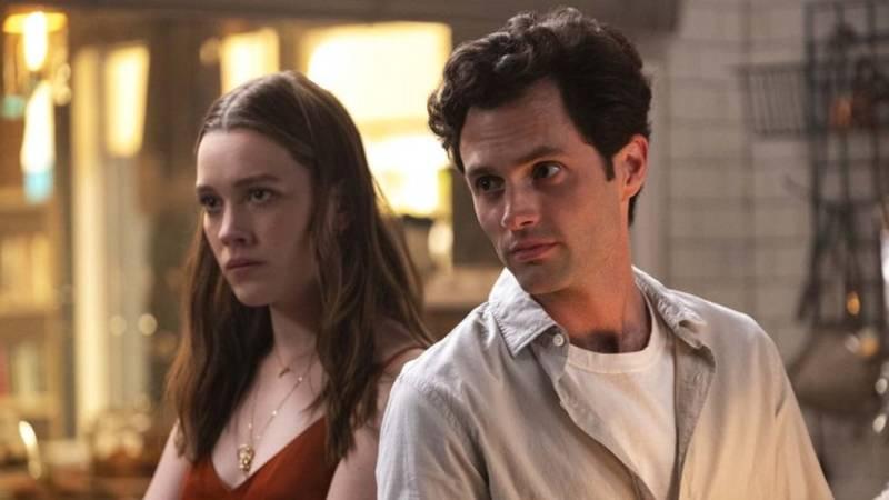 You Season 3 'confirmed' as Penn Badgley teases new story plot