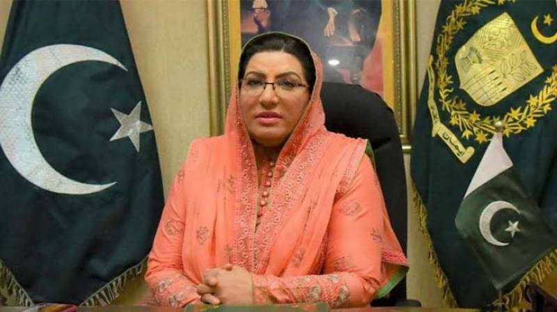 2020 will be year of development, economic stability, says Dr Firdous