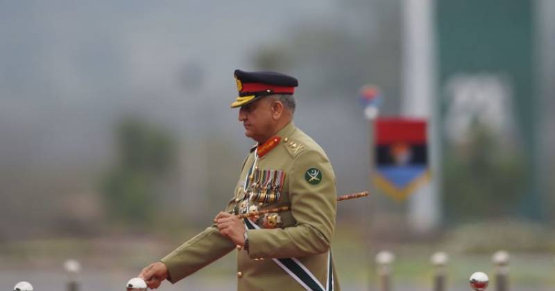 Amendment in Army Act for Gen Bajwa's extension approved; bill to be tabled in Parliament
