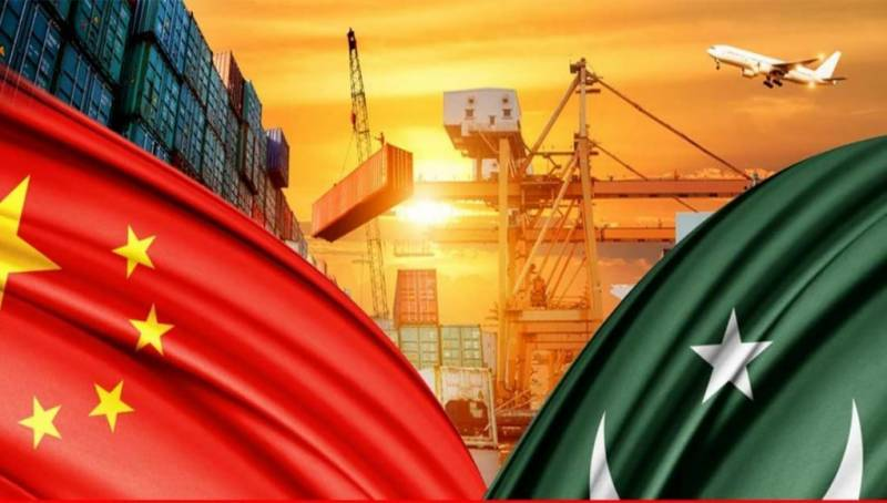 China lowers import tariff for many items under free trade agreements with Pakistan