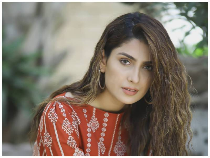 God never wants bad for you, and after every bad comes good: Ayeza Khan
