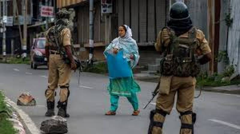 Pakistan reaffirms support for Kashmiris as IOK completes 150 days under Indian siege