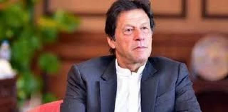 PM Imran vows to ensure merit in Pakistan by fixing system