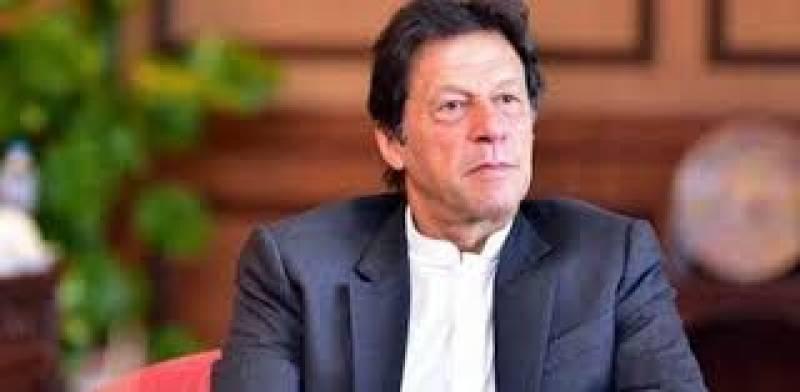 PM Imran explains reasons behind new NAB laws