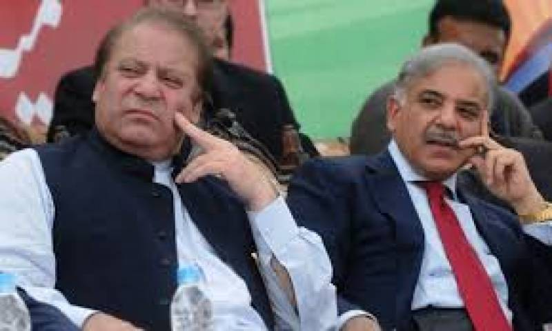 PML-N decides to join hands with PTI govt for amending Army Act