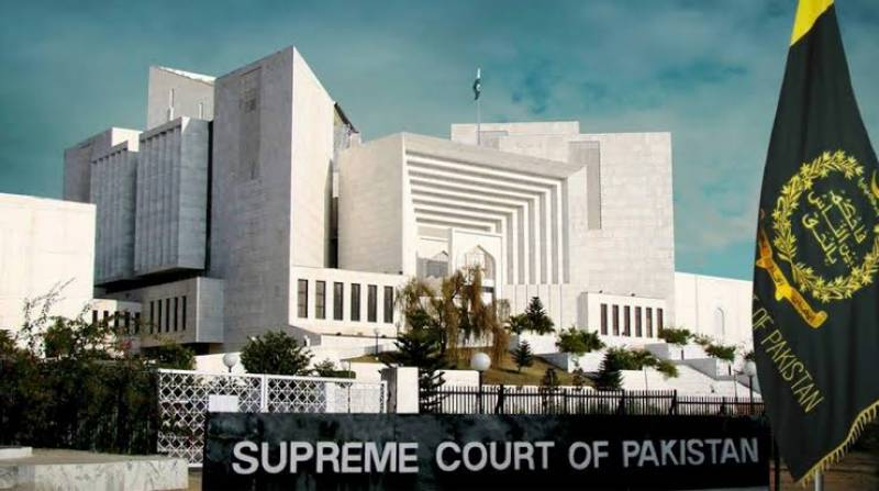 SC returns petition challenging changes in NAB Ordinance