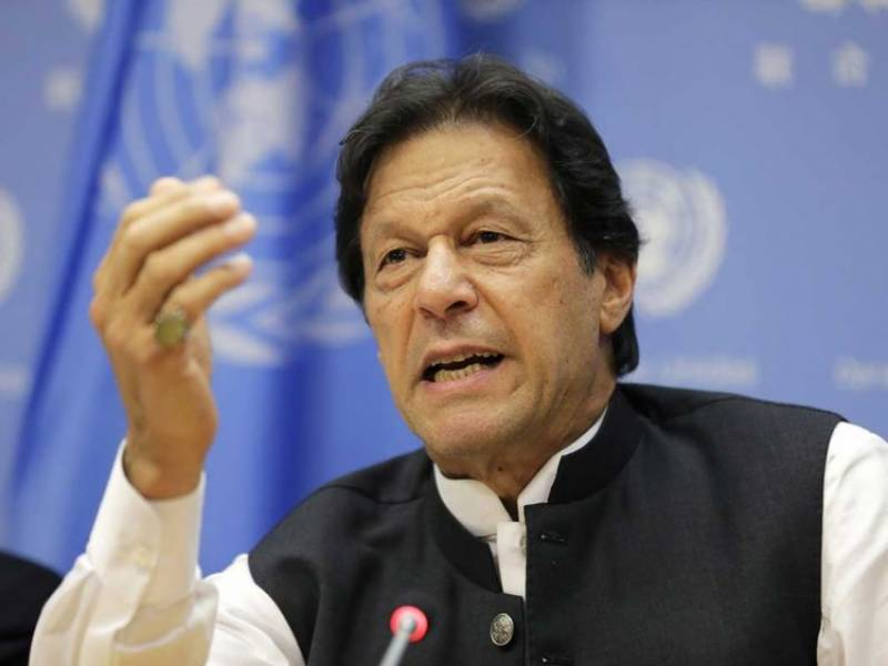 PM Imran Khan was asked by Dev Anand to be in Bollywood film