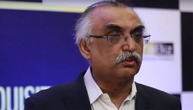 2,080 billion rupees taxes collected during last six months, says Chairman FBR