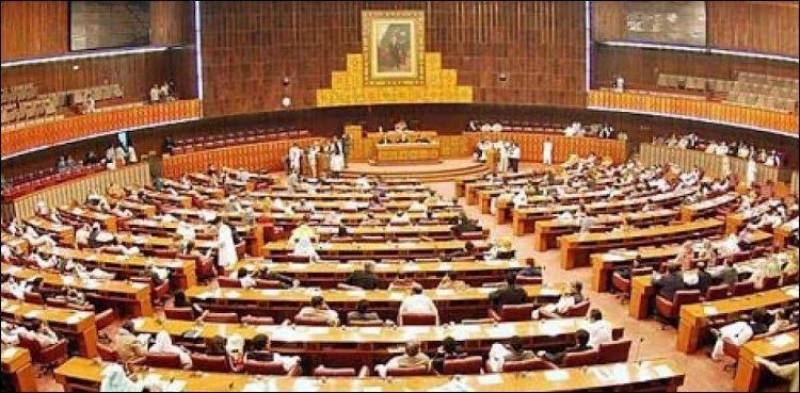 Govt to present Army Act Amendment Bill before National Assembly for approval today