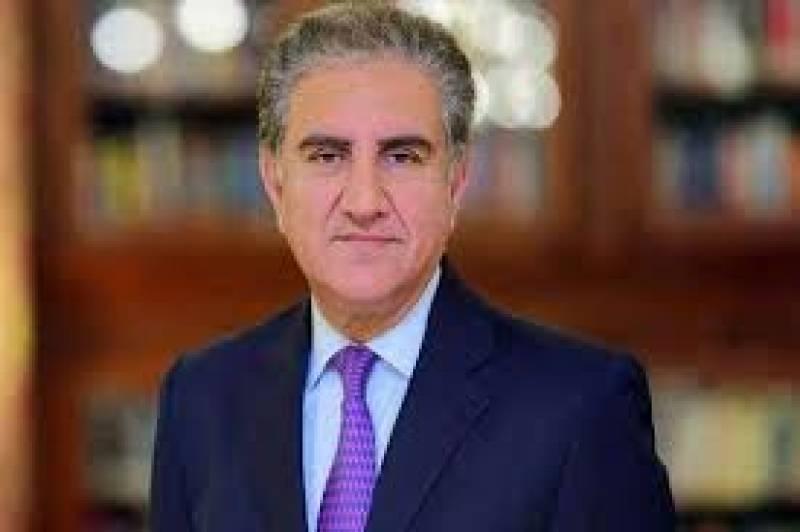 Pakistan urges US, Iran to exercise 'maximum restraint'