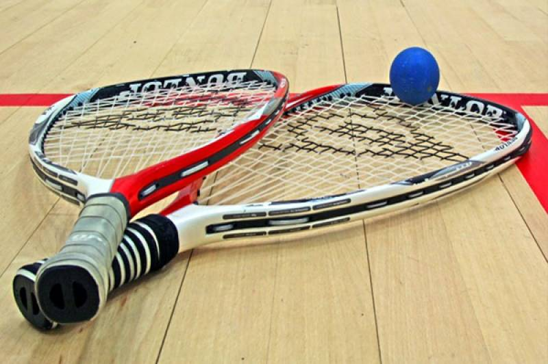 Top seed Nimra, Maira advance to semi-finals in KP Junior Boys, Girls Squash