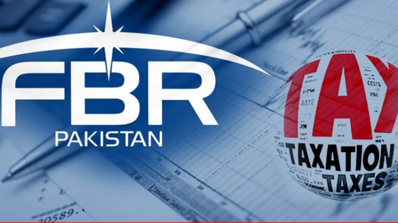 Pakistan collected Rs2083b in taxes in first 6 months of FY19/20: FBR