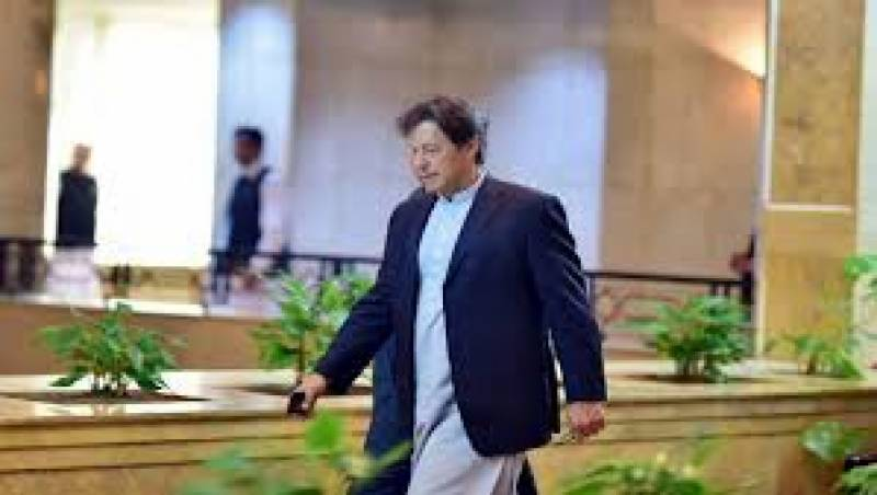 PM Imran inaugurates model police station in Mianwali today