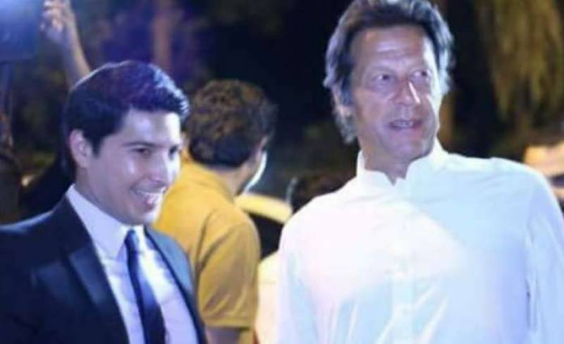 Robbers strike house of PM Imran's nephew in Lahore