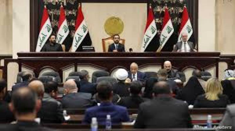 US-Iran tensions: Iraqi parliament passes resolution to end foreign troops presence