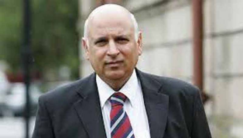 Sarwar assures for providing quality education, clean drinking water to Punjab