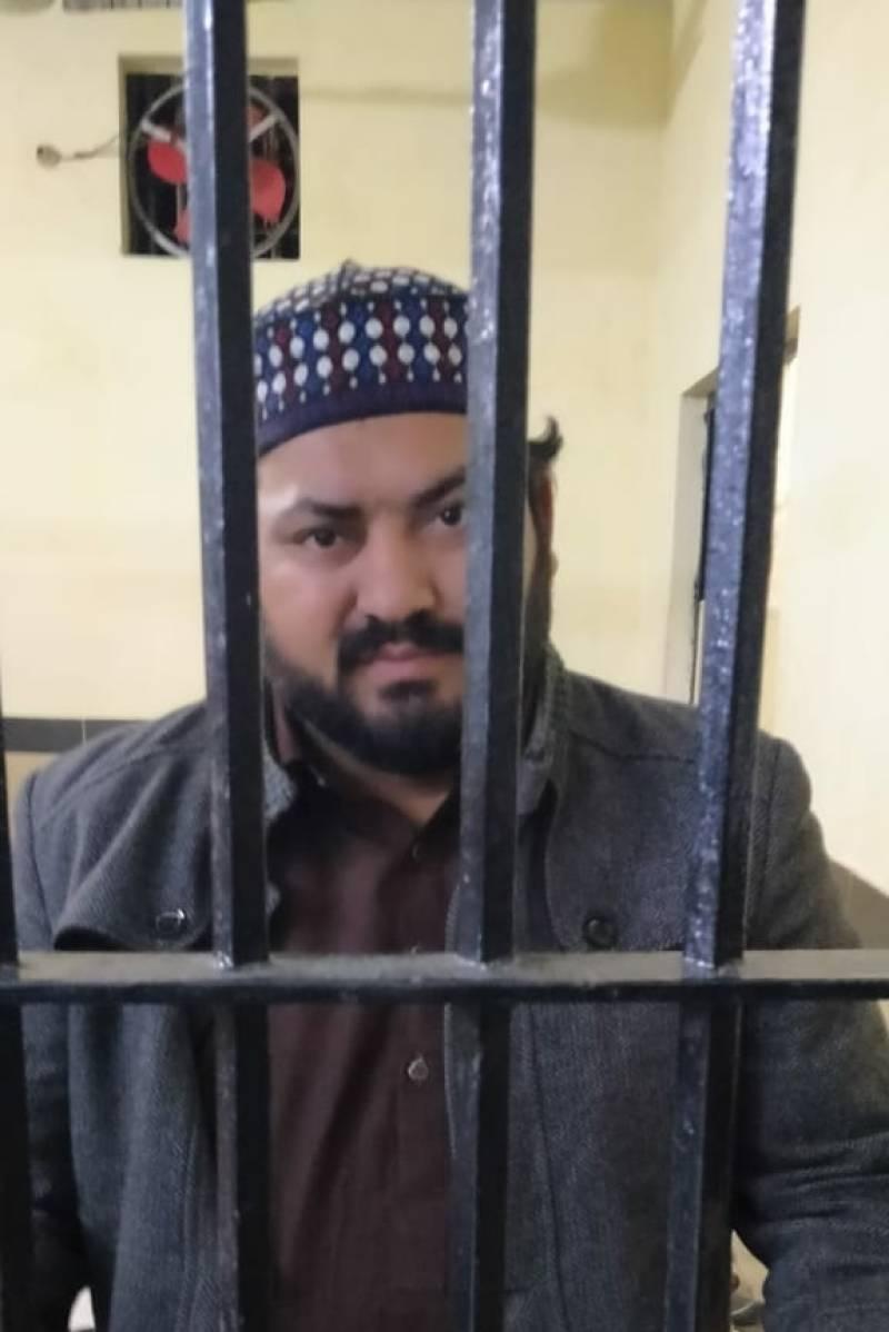 Police arrest prime accused in Nankana Sahib protest case