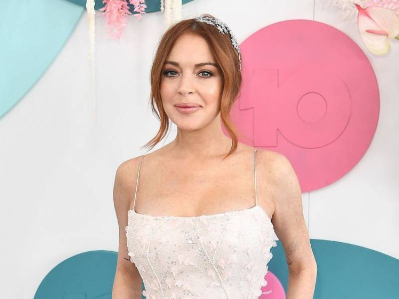 Lindsay Lohan to leave Middle East and return to Hollywood