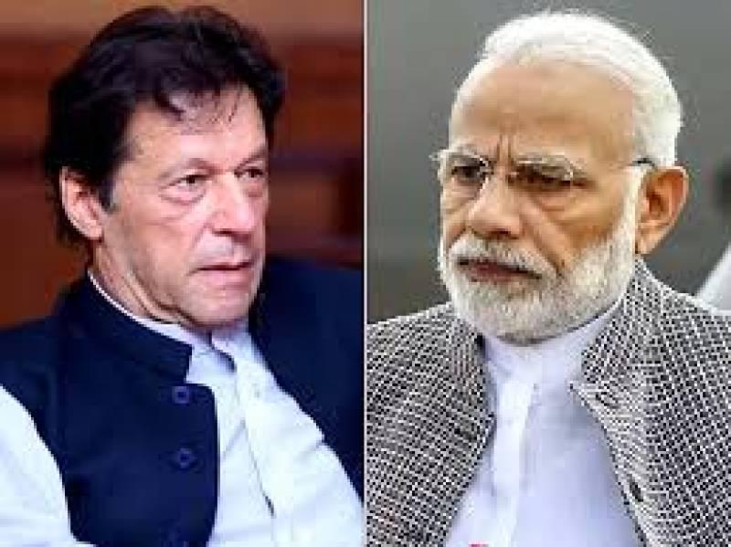 Save minorities from 'saffron terror' instead of false propaganda: Pakistan tells India