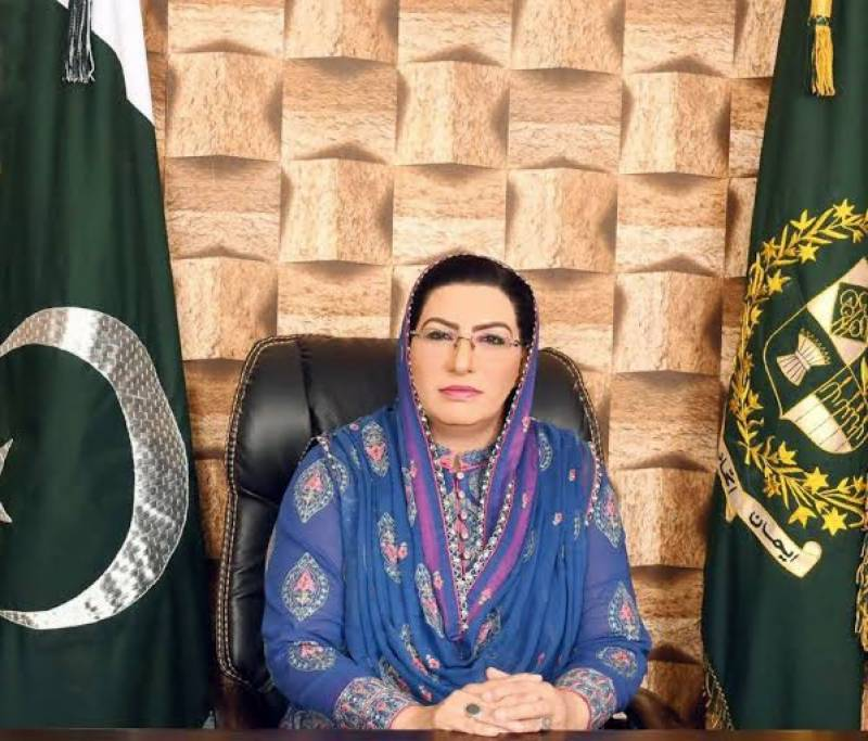 Unanimous stance of political parties on national issue triumph of democracy, says Dr Firdous