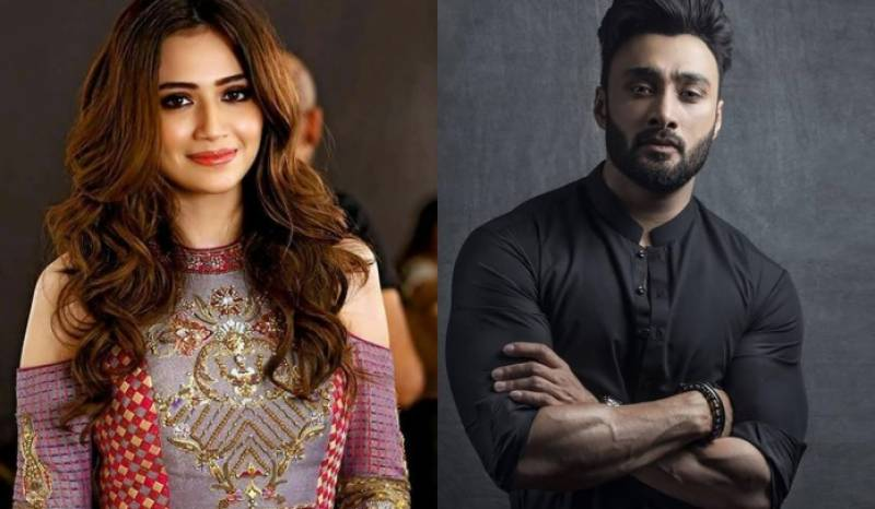 Umair Jaswal, Sana Javed to tie knot in 2020: reports