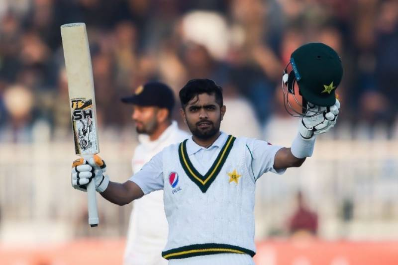 Babar Azam joins Somerset for 2020 season