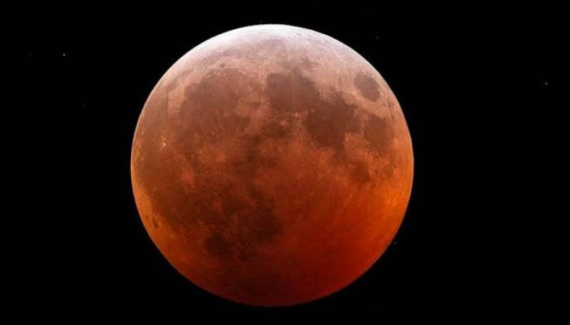 Pakistan, world to witness first lunar eclipse of 2020 on Jan 10