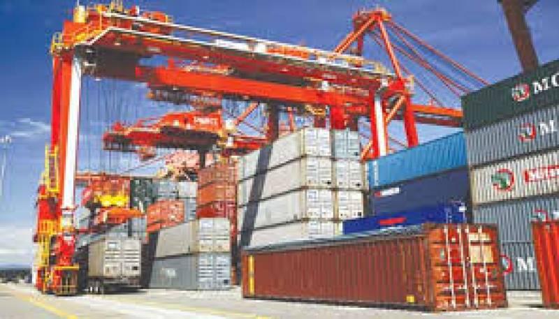 USA, UK, China top three destinations of Pakistani exports: SBP