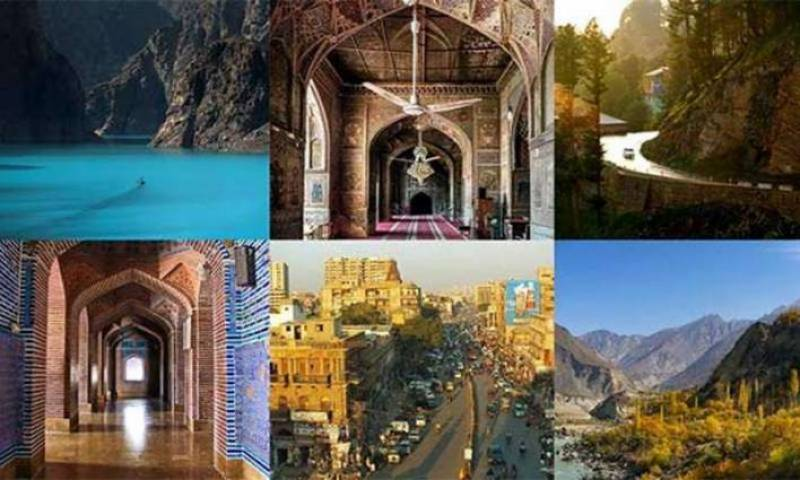 Forbes includes Pakistan among top 10 'under-the-radar trips of 2020'