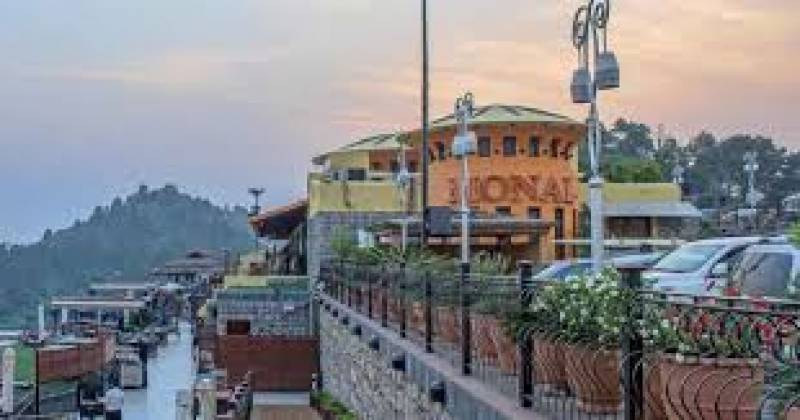 Islamabad's Monal Restaurant starts paying rent to army