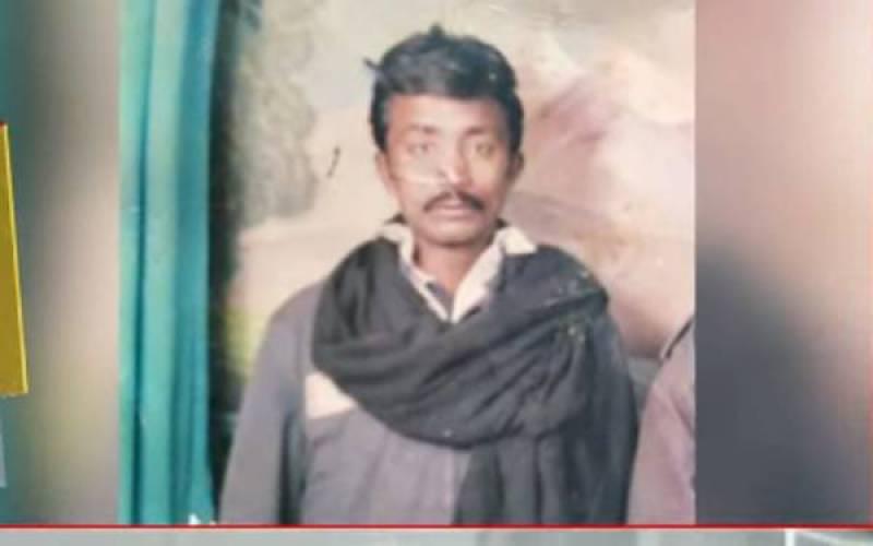 Karachi's poor Mir Hassan ends life after children demand winter clothes