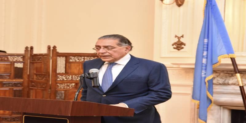 Pakistan to support Kashmiris' struggle until Indian occupation ends: Munir Akram