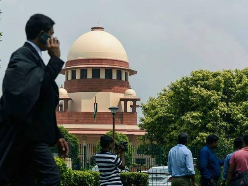 Indian SC terms govt's restrictive orders in Occupied Kashmir as abuse of power