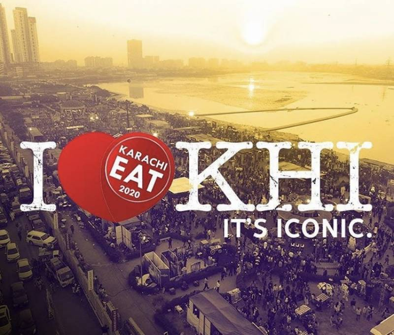 Delicious eateries to look forward to at Karachi Eat 2020