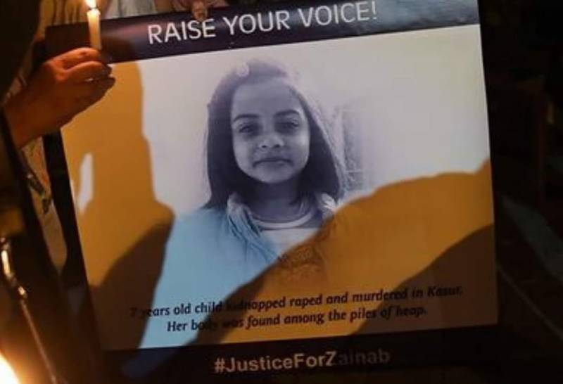 NA passes Zainab Alert, Response and Recovery Bill, 2019 against child abuse