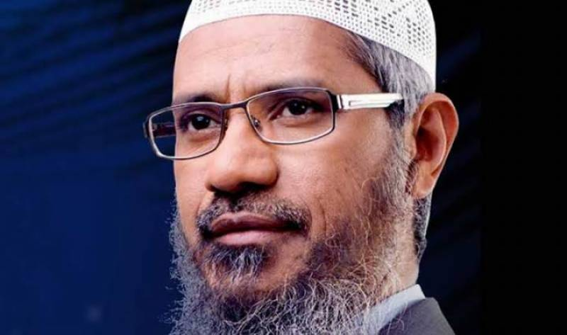 Dr Zakir Naik makes shocking claims about Indian PM Modi's deal offer