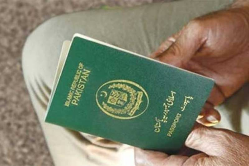 Nine Pakistanis repatriated from Jeddah