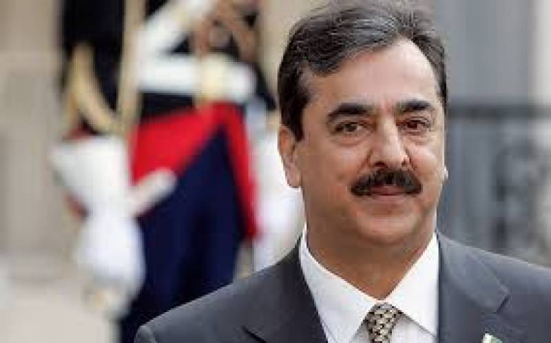 Govt ads case: Ex-PM Gillani to be indicted on Jan 30