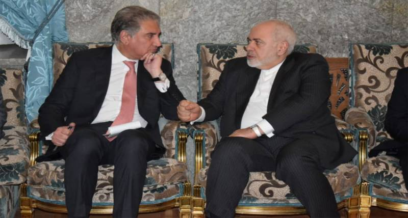 Iran welcomes Pakistan's efforts for peace
